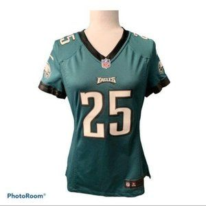 NFL Philadelphia Eagles Jersey – Size Small